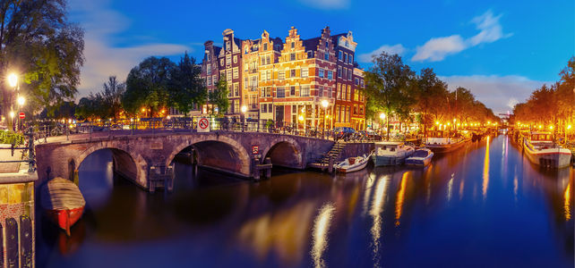 EULAR Annual European Congress of Rheumatology 2018